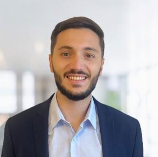 Foto perfil de SCUTIERO, MATÍAS