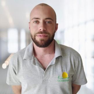 Foto perfil de DESVAUX, DAMIAN